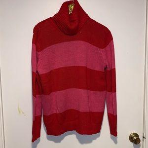 isaac mizrahi target turtleneck sweater